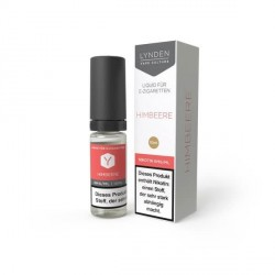 LYNDEN 10ml Liquid Himbeere