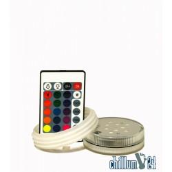 Sparkly LED Light inkl. Fernbedienung