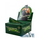 Box 50x Smoking Green King Size 100% Hanfpapier