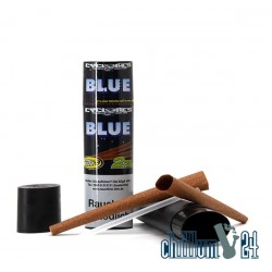 Cyclone Cone Blunts 2er Blue