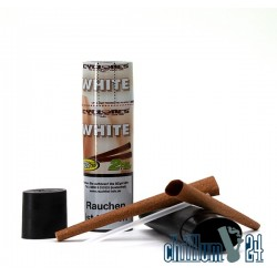 Cyclone Cone Blunts 2er White