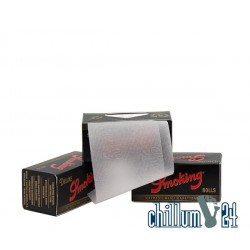 Smoking Deluxe King Size Slim Rolls