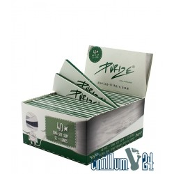 Box 40x PURIZE 32 Blatt King Size Slim Ultrathin