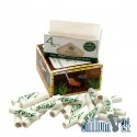 PURIZE Treasure Box inkl. Rolls und Aktivkohlefilter