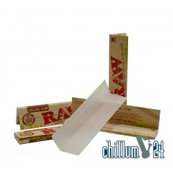 RAW Organic King Size Slim Papier