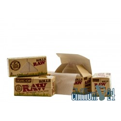 RAW Organic King Size Rolls