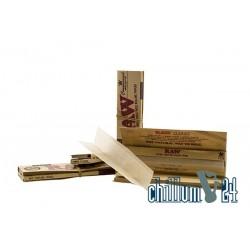 RAW Classic Connoisseur KS Slim Papier + Filtertips