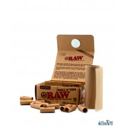 Raw Classic Masterpiece Rolls und Tips