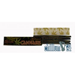Spanish Flavored Bio-Hanf Cannabis
