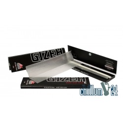Gizeh Black King Size Slim Extra Fine