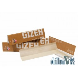 Gizeh Pure Hemp King Size Slim Extra Fine