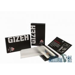 Gizeh Black Extra Fine White 100 Blatt
