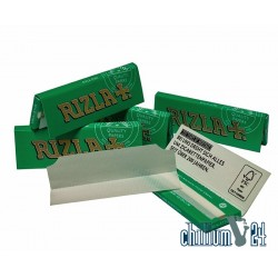 Rizla Grün Zigarettenpapier 50 Blatt