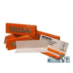 Rizla Orange Zigarettenpapier 50 Blatt