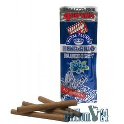Royal Blunts Hemparillo Blueberry 4 Stk.