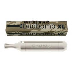BUDBOMB XL Das Original Silber