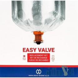Volcano Easy Valve Ballon Set 6 Stk Standard