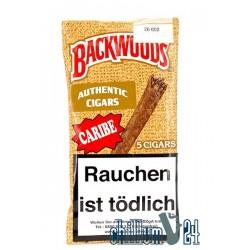 Backwoods Caribe Zigarren 5 Stk.