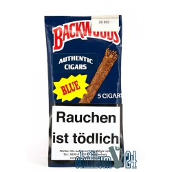 Backwoods Blue Zigarren 5 Stk.