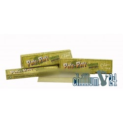 Pay-Pay 50 King Size Slim Paper + 50 Tips