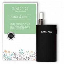 SMONO 4 Vaporizer für Kräuter, Öle & Wachse