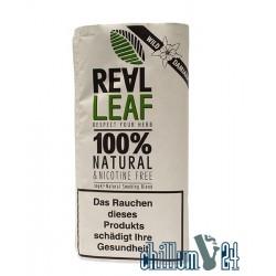 REAL LEAF White Damiana Kräutermischung 30g