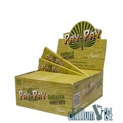 Box 50x 32 Blatt Pay-Pay King Size Slim Paper