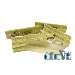 Pay-Pay 32 naturals King Size Slim Paper