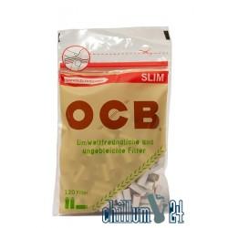OCB Organic Slim Filter 120er