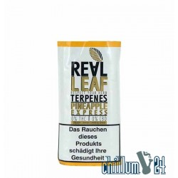 REAL LEAF Terpenes Pineapple Express Kräutermischung 20g