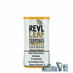 REAL LEAF Terpenes Pineapple Express Kräutermischung 20g