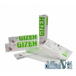 Gizeh King Size Slim Super Fine 34 Blatt