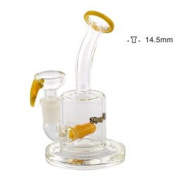 Thug Life Anhinga Bubbler 14.5 Yellow 14,5cm