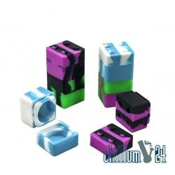 Heisenberg Silikon Container stapelbar