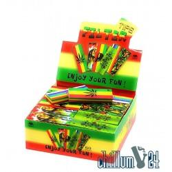 Rasta Tips schmal Box
