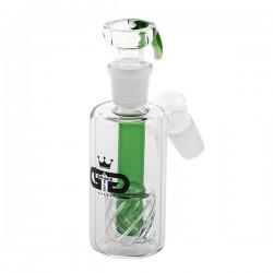 Grace Glass Multi Slit Precooler 18.8er Green
