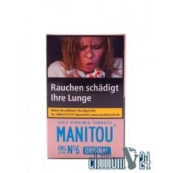 Manitou ORG Blend No 6