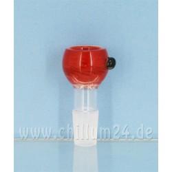 Glassteckkopf Heavy Rot