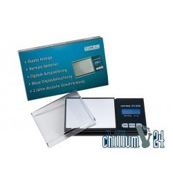 Dipse Germany Digitalwaage ZX-600 g x 0,1