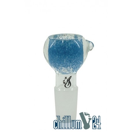 Weed Star Grinskopf 18.8 Blue