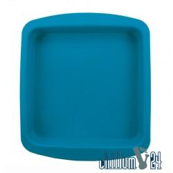 Heisenberg Silikon Tablett Blau