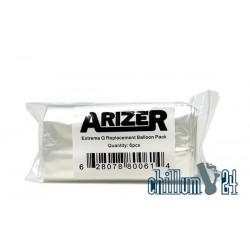 Arizer Extreme-Q Ersatzballons 6er Set
