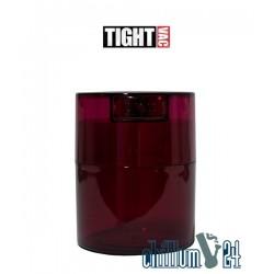 Tightvac 0,29L Vakuumdose transparent Red