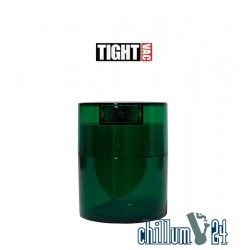 Tightvac Mini 0,12L Vakuumdose transparent Green