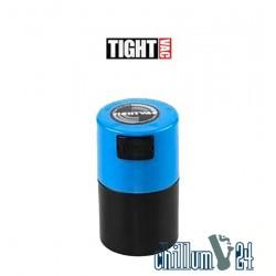 Tightvac VITA VAC 0,06L Vakuumdose blickdicht Black-Blue