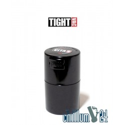 Tightvac VITA VAC 0,06L Vakuumdose blickdicht Black