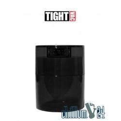 Tightvac 0,29L Vakuumdose transparent Black