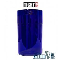 Tightvac 0,57L Vakuumdose transparent Blue