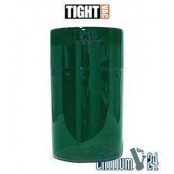 Tightvac Vakuumdose 0,57l grün transparent 14cm hoch
