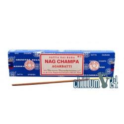 Nag Champa Agarbatti Satya Sai Baba 40g